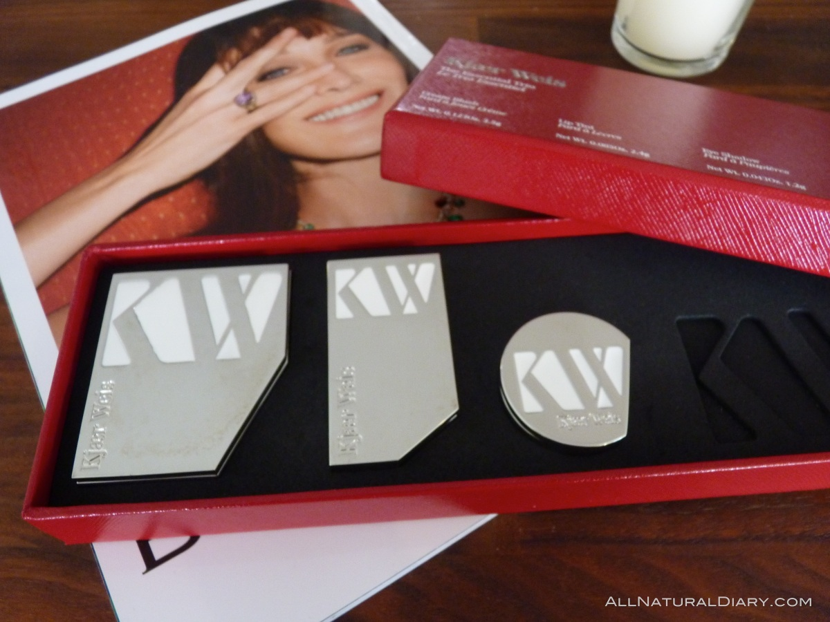 Kjaer Weis Essential Trio No.2| Luxury Green Beauty Review
